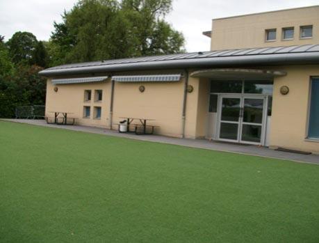 Centre de Loisirs Les Lutins - Place des Ecoles