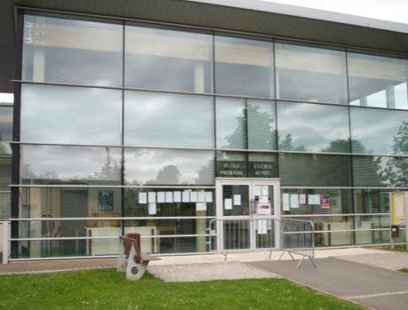 Ecole Primaire Lucien Bunel - Place des Ecoles