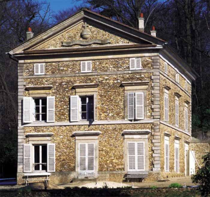 Château Larive