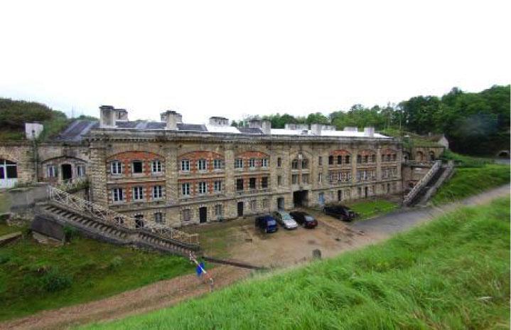 Fort de Montlignon