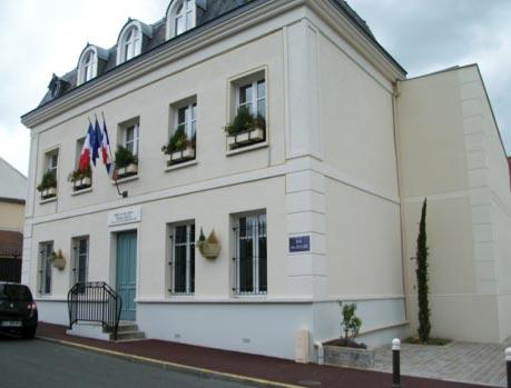 Maison des Arts - 4 Rue des Ecoles